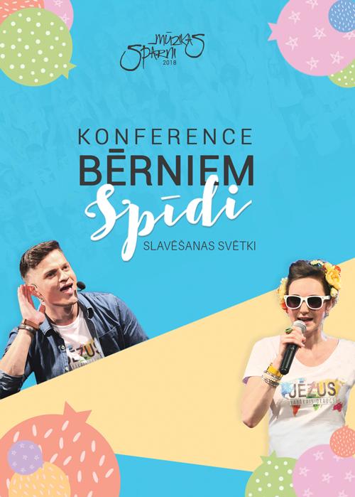 Bērnu konference 2018