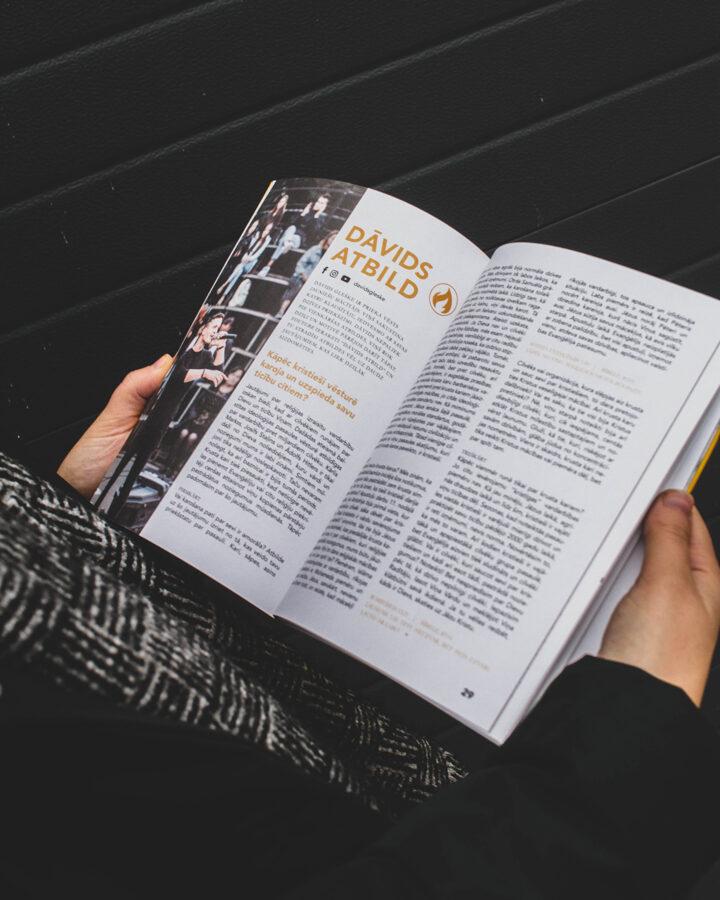 grāmatžurnāls MAKSIMĀLISTS